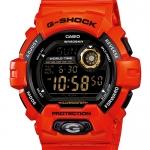 นาฬิกา คาสิโอ Casio G-Shock Standard Digital รุ่น G-8900A-4DR สินค้าใหม่ ของแท้ ราคาถูก พร้อมใบรับประกัน