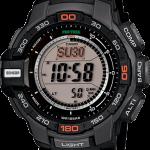 นาฬิกา คาสิโอ Casio Protrek Triple Sensor รุ่น PRG-270-1 สินค้าใหม่ ของแท้ ราคาถูก พร้อมใบรับประกัน