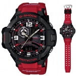 นาฬิกา คาสิโอ Casio G-Shock Gravitymaster รุ่น GA-1000-4B สินค้าใหม่ ของแท้ ราคาถูก พร้อมใบรับประกัน