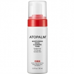 Atopalm Moistirizing Facial Cleansing Foam 150 ml.