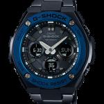 นาฬิกา คาสิโอ Casio G-Shock G-Steel Tough Solar รุ่น GST-S110BD-1A2 สินค้าใหม่ ของแท้ ราคาถูก พร้อมใบรับประกัน