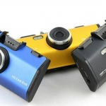 POST-TECH ดงของถูก ขาย CAR DVR K1000 1080P HDMI เพียง 799 บ.