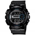 นาฬิกา คาสิโอ Casio G-Shock Standard Digital รุ่น GD-110-1DR สินค้าใหม่ ของแท้ ราคาถูก พร้อมใบรับประกัน