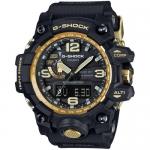 นาฬิกา คาสิโอ Casio G-Shock Mudmaster Triple Sensor รุ่น GWG-1000GB-1A สินค้าใหม่ ของแท้ ราคาถูก พร้อมใบรับประกัน