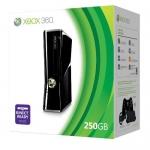 Xbox 360 Slim 250GB ( RGH & LT3 ) ซิลิโคนจอย+ซิลิโคนอนาล็อก
