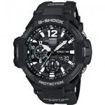 นาฬิกา คาสิโอ Casio G-Shock Gravitymaster รุ่น GA-1100-1A สินค้าใหม่ ของแท้ ราคาถูก พร้อมใบรับประกัน