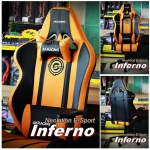 Neolution E-Sport Gaming Chair AKracing Inferno