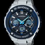 นาฬิกา คาสิโอ Casio G-Shock G-Steel Tough Solar รุ่น GST-S100D-1A2 สินค้าใหม่ ของแท้ ราคาถูก พร้อมใบรับประกัน