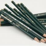 ดินสอแบบหกเหลี่ยมSP023