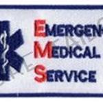 อาร์ม EMS สี่เหลี่ยม