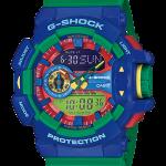 นาฬิกา คาสิโอ Casio G-Shock Standard Analog-Digital รุ่น GA-400-2A สินค้าใหม่ ของแท้ ราคาถูก พร้อมใบรับประกัน