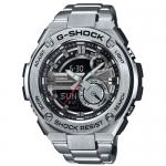 นาฬิกา คาสิโอ Casio G-Shock G-Steel Complex Dial รุ่น GST-210D-1A สินค้าใหม่ ของแท้ ราคาถูก พร้อมใบรับประกัน