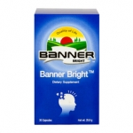 Banner Bright แบนเนอร์ไบรท์ 30 แคปซูล
