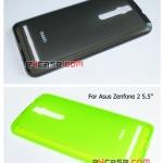 เคส Zenfone 2 5.5 (ZE550ML, ZE551ML) - เคสยาง