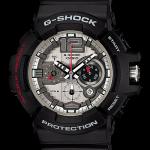 นาฬิกา คาสิโอ Casio G-Shock Standard Analog รุ่น GAC-110-1A สินค้าใหม่ ของแท้ ราคาถูก พร้อมใบรับประกัน