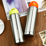 BOBOROOM Stainless Bottle 500 ml หูหิ้ว