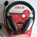 หูฟัง OKER รุ่น OE 2688