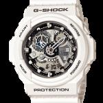นาฬิกา คาสิโอ Casio G-Shock Standard Analog-Digital รุ่น GA-300-7A สินค้าใหม่ ของแท้ ราคาถูก พร้อมใบรับประกัน