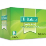 ดีท็อกซ์ ด้วย Hi-Balanz KDTX Plus 10 ซอง (กล่องใหญ่) ซื้อ2กล่องส่งฟรีEMS สำเนา