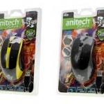 เม้าส์ ANITECH รุ่น A532