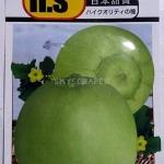 เมล่อนแอปเปิลญี่ปุ่นสวีทเทรเชอ - Japanese Sweet Treasure Melon