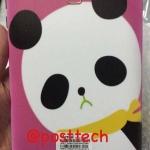 iTAB 705 HW1 - panda Bigforest