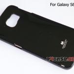 เคส Galaxy S6 Edge (Samsung G925) - JELLY เคสยางเกาหลี