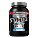 DYMATIZE ISO-100 (1.6 lb) รสวานิลลา