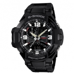 นาฬิกา คาสิโอ Casio G-Shock Gravitymaster รุ่น GA-1000FC-1A สินค้าใหม่ ของแท้ ราคาถูก พร้อมใบรับประกัน