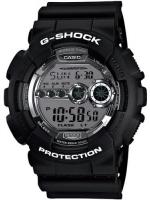 นาฬิกา คาสิโอ Casio G-Shock Limited Models รุ่น GD-100BW-1DR สินค้าใหม่ ของแท้ ราคาถูก พร้อมใบรับประกัน