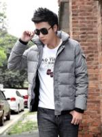 CM5710008 เสื้อโค้ทผู้ชาย กันหนาว แฟชั่นเกาหลี (พรีออเดอร์) รอ 3 อาทิตย์หลังชำระเงิน