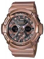 นาฬิกา คาสิโอ Casio G-Shock Limited Models Crazy Gold รุ่น GA-200GD-9B สินค้าใหม่ ของแท้ ราคาถูก พร้อมใบรับประกัน