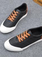 TW6011003 รองเท้าผ้าใบแฟชั่นเกาหลี ผู้ชาย (พรีออเดอร์) รอ 3 อาทิตย์หลังโอนเงิน