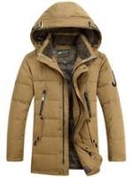 CM5710010 เสื้อโค้ทผู้ชาย กันหนาว แฟชั่นเกาหลี (พรีออเดอร์) รอ 3 อาทิตย์หลังชำระเงิน