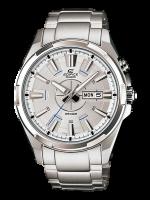 นาฬิกา คาสิโอ Casio Edifice 3-Hand Analog รุ่น EFR-102D-7AV สินค้าใหม่ ของแท้ ราคาถูก พร้อมใบรับประกัน