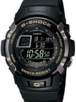 นาฬิกา คาสิโอ Casio G-Shock Standard Digital รุ่น G-7710-1DR สินค้าใหม่ ของแท้ ราคาถูก พร้อมใบรับประกัน