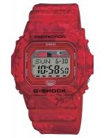 นาฬิกา คาสิโอ Casio G-Shock Limited Models Vintage Flower Pattern Series รุ่น GLX-5600F-4 สินค้าใหม่ ของแท้ ราคาถูก พร้อมใบรับประกัน
