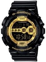 นาฬิกา คาสิโอ Casio G-Shock Limited Models รุ่น GD-100GB-1DR สินค้าใหม่ ของแท้ ราคาถูก พร้อมใบรับประกัน