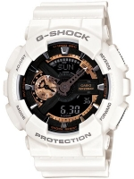 นาฬิกา คาสิโอ Casio G-Shock Limited Models รุ่น GA-110RG-7ADR สินค้าใหม่ ของแท้ ราคาถูก พร้อมใบรับประกัน