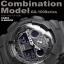 นาฬิกา คาสิโอ Casio G-Shock Standard Analog-Digital รุ่น GA-100-1A1 สินค้าใหม่ ของแท้ ราคาถูก พร้อมใบรับประกัน thumbnail 4