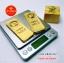 ทองคำแท่งโมเดลโชว์หน้าร้าน เสริมฮวงจุ้ย เสริมสิริมงคล thumbnail 3