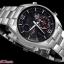 นาฬิกา คาสิโอ Casio Edifice Analog-Digital รุ่น ERA-100D-1A4V สินค้าใหม่ ของแท้ ราคาถูก พร้อมใบรับประกัน thumbnail 2