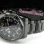 นาฬิกา คาสิโอ Casio Edifice Chronograph รุ่น EFR-523BK-1AV สินค้าใหม่ ของแท้ ราคาถูก พร้อมใบรับประกัน thumbnail 3