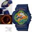 นาฬิกา คาสิโอ Casio G-Shock Limited Models รุ่น GA-110FC-2ADR สินค้าใหม่ ของแท้ ราคาถูก พร้อมใบรับประกัน thumbnail 4