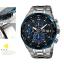 นาฬิกา คาสิโอ Casio Edifice Chronograph รุ่น EFR-539D-1A2V สินค้าใหม่ ของแท้ ราคาถูก พร้อมใบรับประกัน thumbnail 2