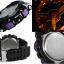 นาฬิกา คาสิโอ Casio G-Shock Standard Analog-Digital รุ่น GA-110HC-1A สินค้าใหม่ ของแท้ ราคาถูก พร้อมใบรับประกัน thumbnail 5