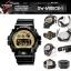 นาฬิกา คาสิโอ Casio G-Shock Standard Digital รุ่น DW-6900CB-1DR สินค้าใหม่ ของแท้ ราคาถูก พร้อมใบรับประกัน thumbnail 3