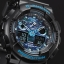 นาฬิกา คาสิโอ Casio G-Shock Limited Models Cool Blue CB Series รุ่น GA-100CB-1A สินค้าใหม่ ของแท้ ราคาถูก พร้อมใบรับประกัน thumbnail 6