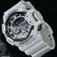 นาฬิกา คาสิโอ Casio G-Shock Standard Analog-Digital รุ่น GA-400-7A สินค้าใหม่ ของแท้ ราคาถูก พร้อมใบรับประกัน thumbnail 7