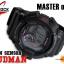 นาฬิกา คาสิโอ Casio G-Shock Professional MUDMAN - MUD RESIST รุ่น G-9300-1 สินค้าใหม่ ของแท้ ราคาถูก พร้อมใบรับประกัน thumbnail 3